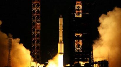 Two satellites lost: Proton rocket launch fails to deliver