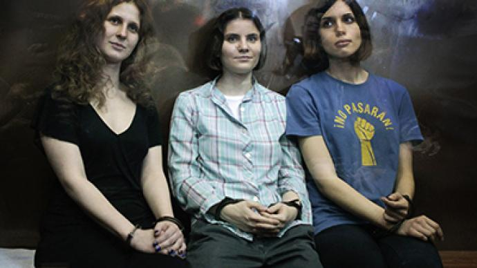And the band played on: Pussy Riot appeal hearing continues