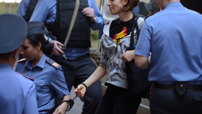 Inside Pussy Riot trial: 'Feels like a Kafka novel – increasingly bizarre and beyond logic' (Op-Ed)