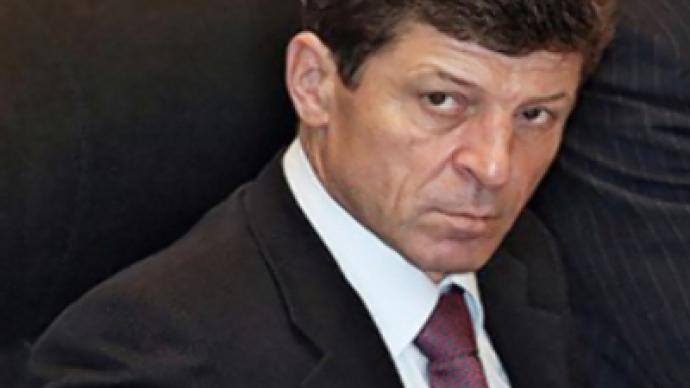 Putin ally takes charge of 2014 Olympics preparations