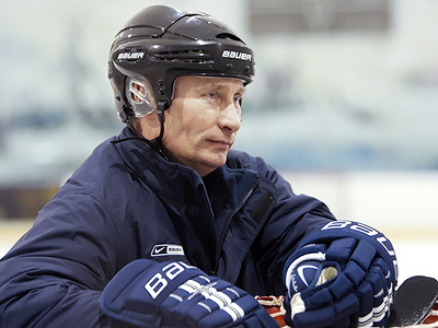 Russia to host 2016 Hockey Worlds