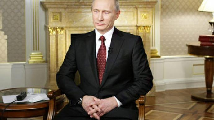 """""""Our spies compare favorably to US ones"""" – Putin parries with King"""