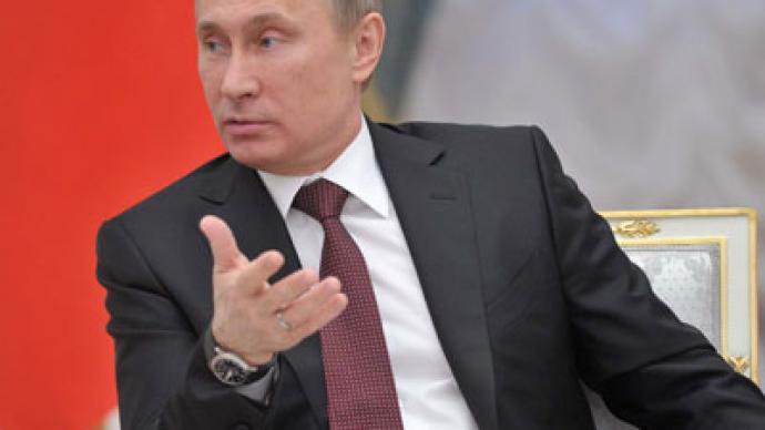 Putin links Algeria attack, Mali unrest to Libyan upheaval