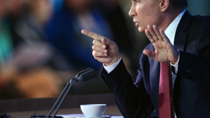 Vladstradamus: Putin knows when world will end, not afraid of apocalypse