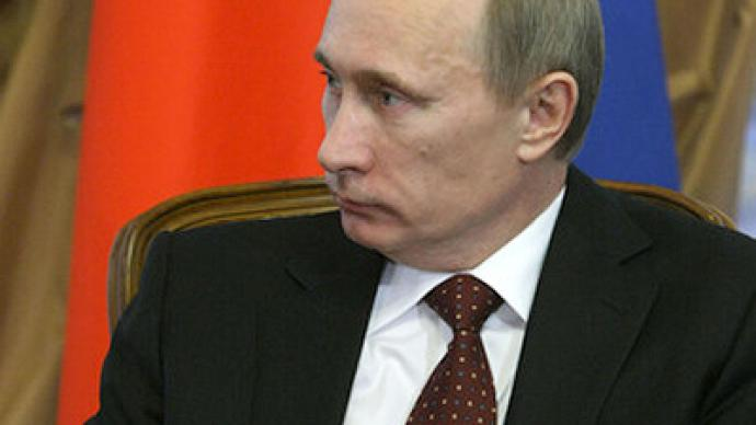 Putin warns Russia will step up nuclear defense without new arms deal