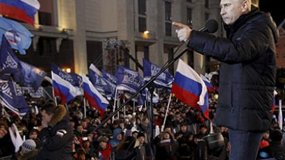 Uneasy legacy of 2012: EU crisis, Syrian conflict, Assange revelations and more
