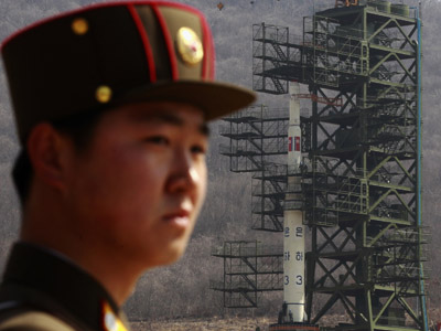 North Korea develops new long-range missile – report