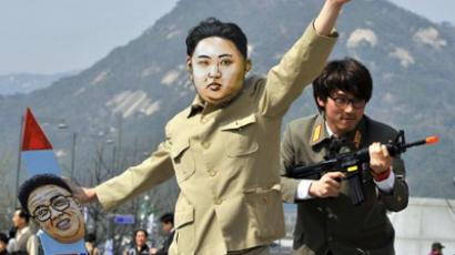 Pyongyang: We'll turn South Korean govt to ashes in 4 minutes