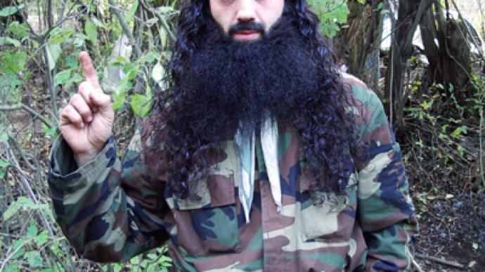 Top Al-Qaeda envoy killed in Chechnya