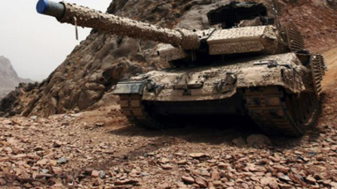 Qatar plans to buy 200 German tanks – newspaper
