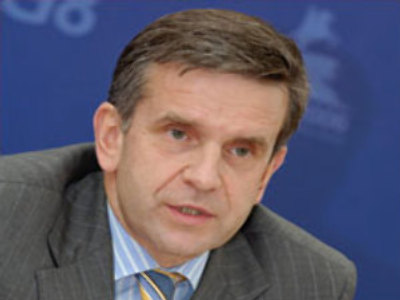 Qs&As with former Russian Health Minister, Mikhail Zurabov