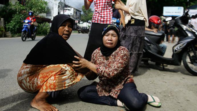 Indonesia quake explained: Why didn't massive tremors cause a major tsunami?