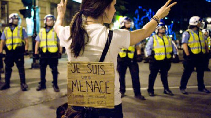Quebec fury: Students vow mass rallies over govt talks failure