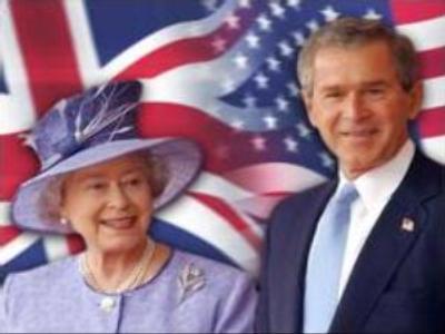 Queen Elizabeth II visits White House