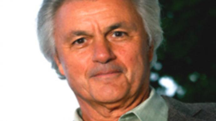 Quiz for John Irving