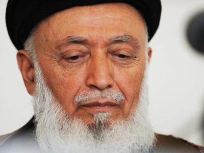 Smoking gun in Rabbani murder points to Pakistan