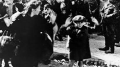 The many faces of the Holocaust
