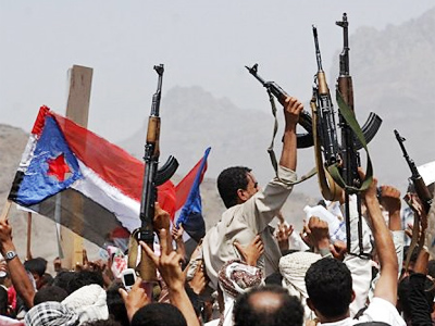 US hedges bets on counter-terrorism in formerly-friendly Yemen
