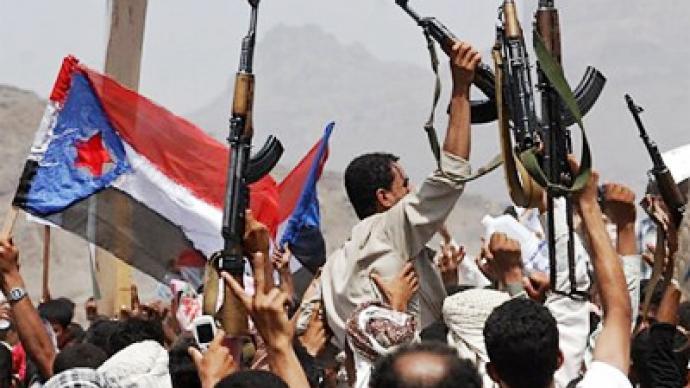 Yemen's president urged to step down immediately