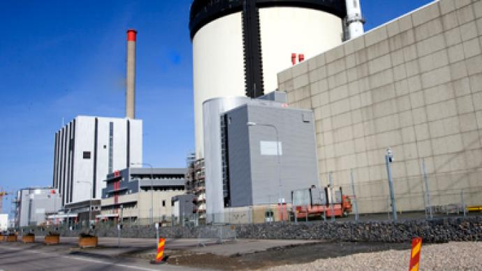 Sweden on nuclear facility alert as explosives found at plant