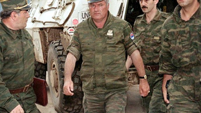 Serbia to secretly extradite Mladic to The Hague