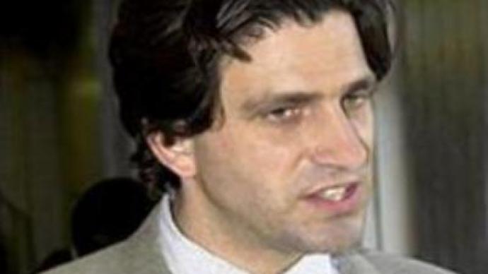 Re-trial into Klebnikov's murder suspended