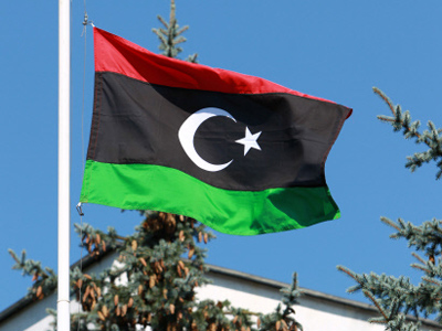 World leaders discuss Libya's future