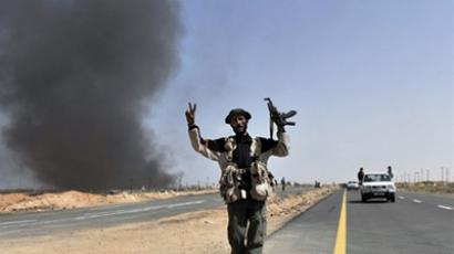 Washington may arm Al-Qaeda-linked Libyan rebels