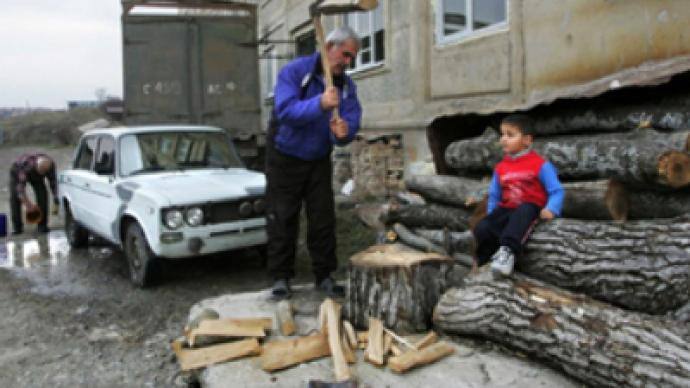 Rebuilding of South Ossetia in spotlight