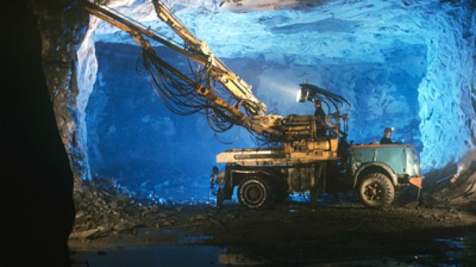 Zabaikalsky Region – copper mining hub