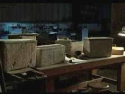 Religious community condemns Lost Tomb of Jesus