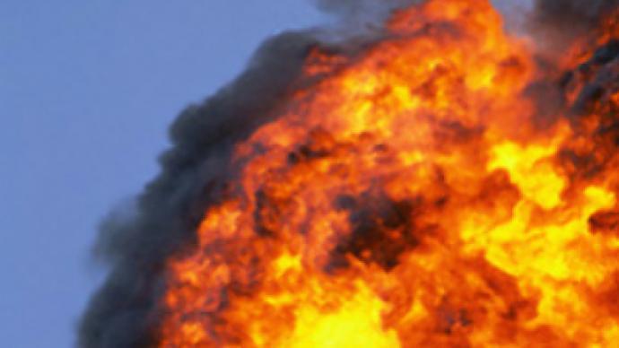 Renewed violence in Ingushetia: 2 blasts, 1 policeman killed