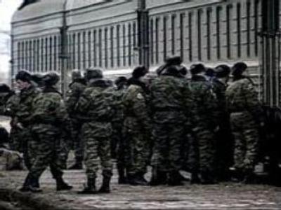 Replacement Russian peacekeepers arrive in Abkhazia