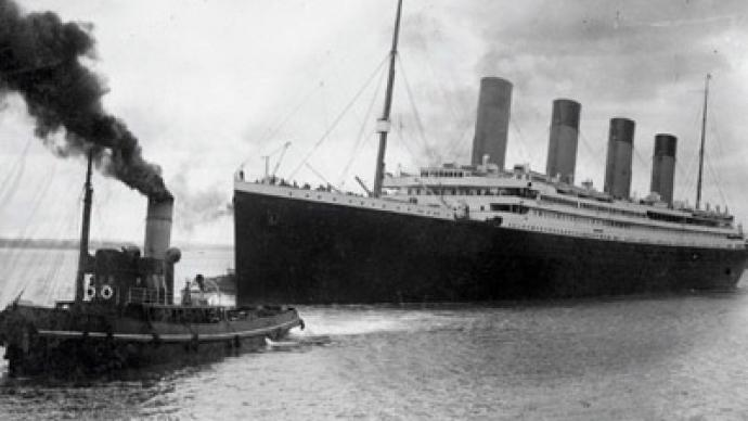 Australian tycoon to build Titanic 2.0: Who will dare to buy a ticket?