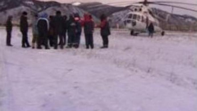 Rescue operation over after last climber found