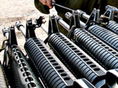 Revealed: how U.S. funds Georgian arms