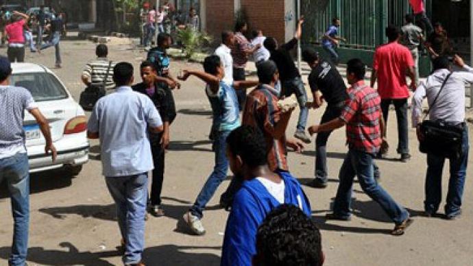 """Egypt's """"Twitter revolution"""" reloaded"""