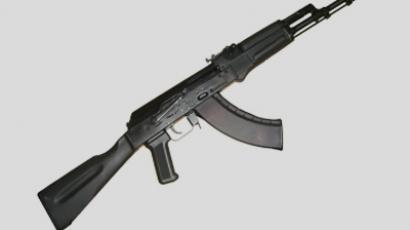 Kalashnikov 5: Brand-new AK-12 rifle unveiled (VIDEO, PHOTOS)