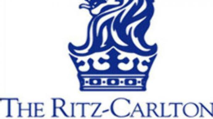 Ritz Carlton 5-star deluxe hotel opens in downtown Moscow (ITAR TASS)