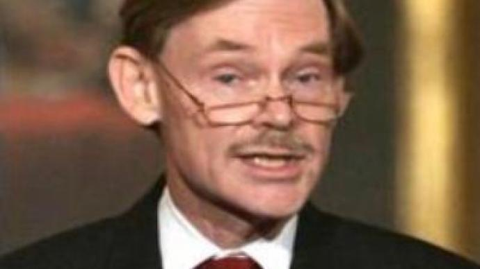 Robert Zoellick to lead World Bank