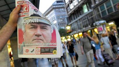 Never Netherlands – Serbs lack faith in Hague justice