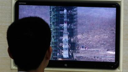N. Korea's space aspirations subject for talks, not sanctions – Moscow