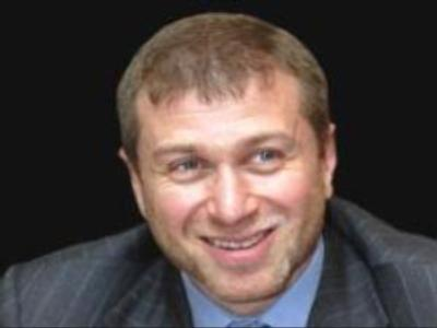 Roman Abramovich tops Forbes List of wealthiest Russians