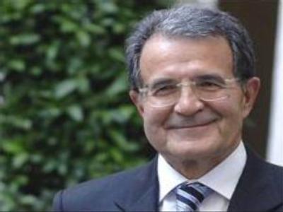 Romano Prodi to stay on as Premier
