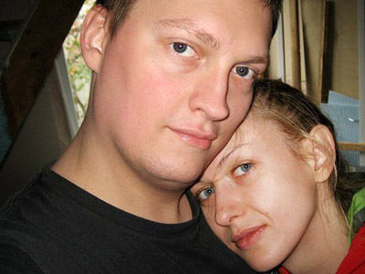 'Russian Romeo' steals girlfriend from psych ward, sues mother for forced hospitalization
