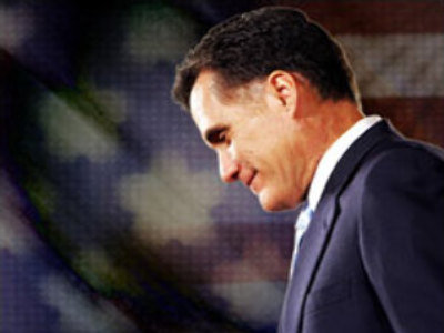 Romney drops out of U.S. presidential race