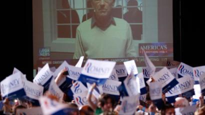 Ron Paul: Imperial presidency, abuse of presidential powers have grown since Nixon