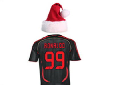 Ronaldo reaches out to Santa Catarina