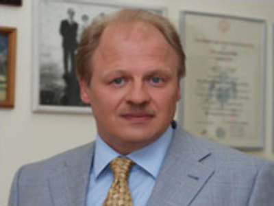 RT congratulaltes Al Gurnov at 50