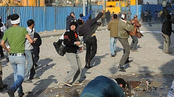 RT's correspondent injured in Cairo